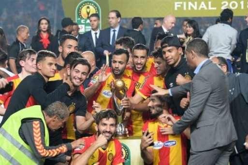 Фото взяте з сайтуznaj.ua - Переможець Африканської Ліги чемпіонів зробив грандіозний «камбек» у фіналі (відео)