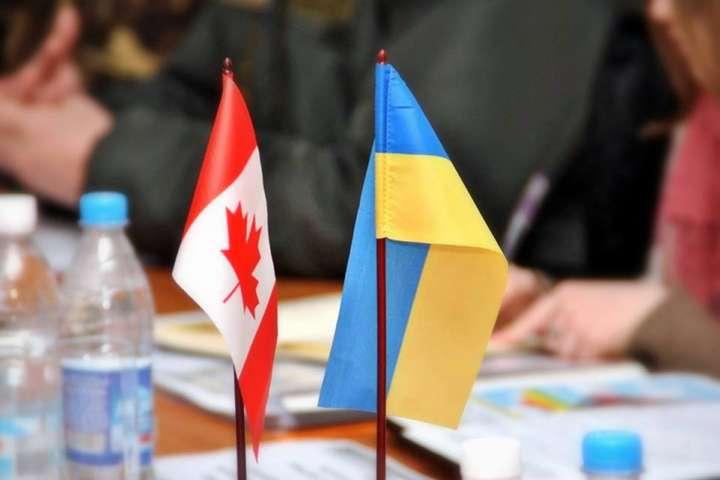 <p>Канадці й надалі будуть солідарними із народом України</p> - Канада засудила псевдовибори на окупованому Донбасі