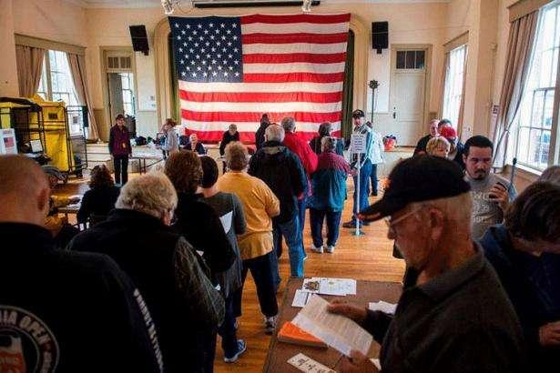 У Флориді відбудеться перерахування голосів на виборах
