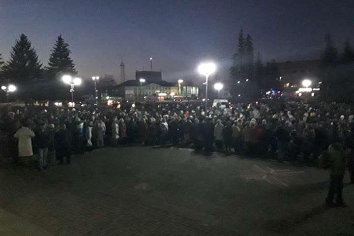 Черкащина: уСмілі закрили 11 шкіл через відсутність тепла