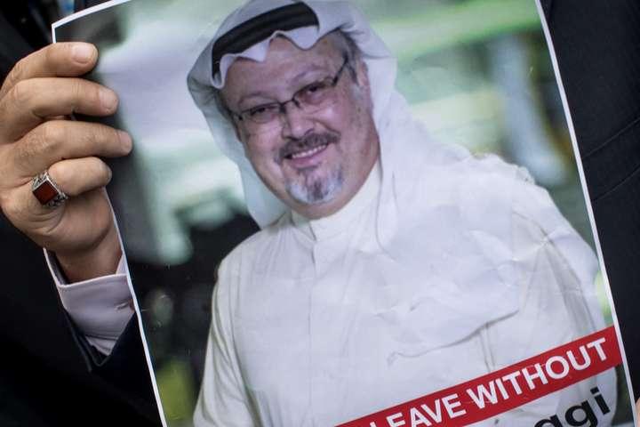 <p>Хашкаджі вбили 2 жовтня в саудівському консульстві у Стамбулі, Туреччина</p> — Вбивство журналіста Хашкаджі: США запровадили санкції проти 17 громадян Саудівської Аравії