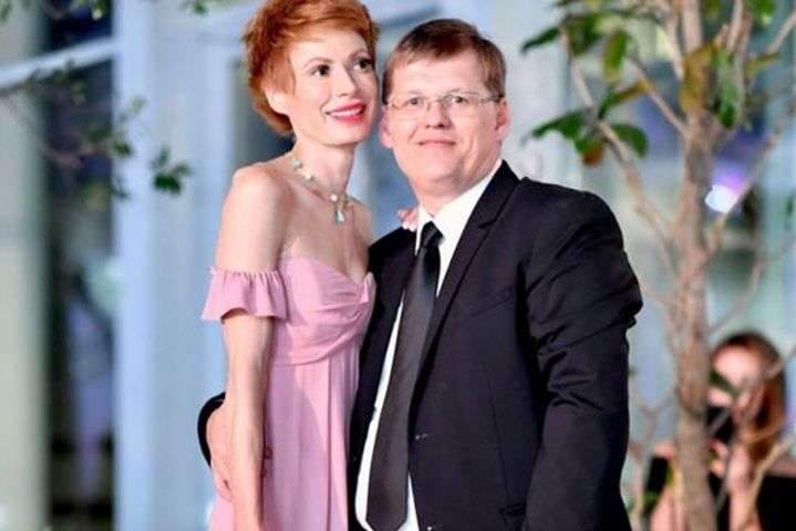 Кристина лебедь екатерина сафонова