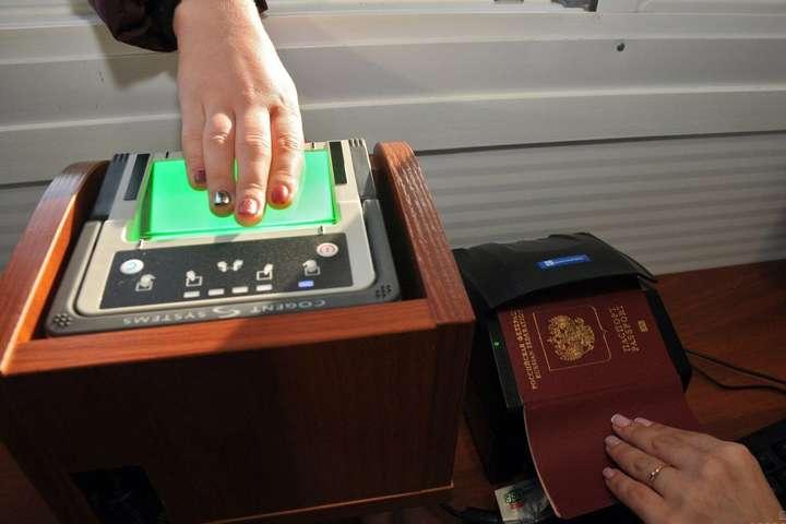 Прикордонники мають намір перейти на посилений режим охорони кордону — Агресія РФ на Азові: росіянам можуть обмежити в'їзд в Україну