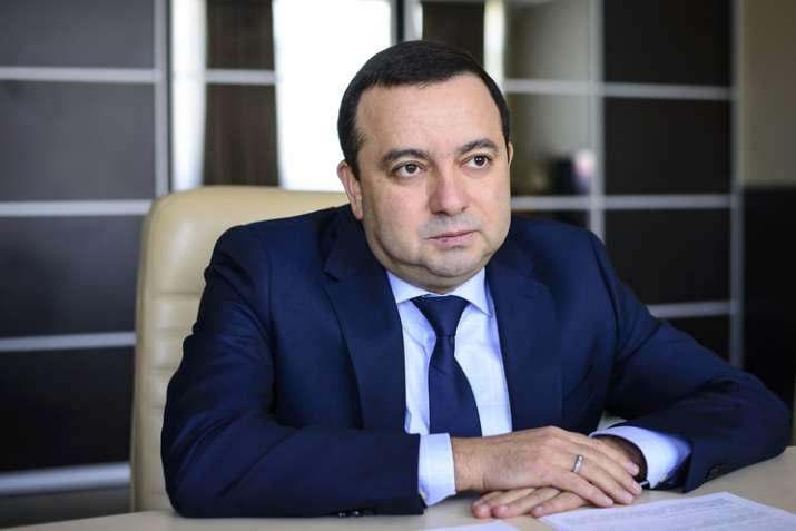 Голова ДАБІ Олексій Кудрявцев підтвердив наявність вищої освіти ...