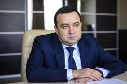 Фото: — Голова Державної архітектурно-будівельної інспекції України Олексій Кудрявцев