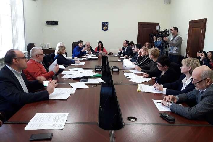 У Тимошенко заявили, що боротимуться проти підвищення тарифів на тепло та гарячу воду