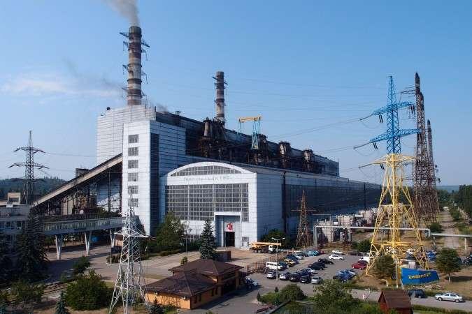 <span>«Центренерго» є одним з найбільших сучасних підприємств електроенергетичної галузі країни і єдиною в Україні державною енергогенеруючою компанією</span> - Воєнний стан не вплине на проведення приватизації «Центренерго»
