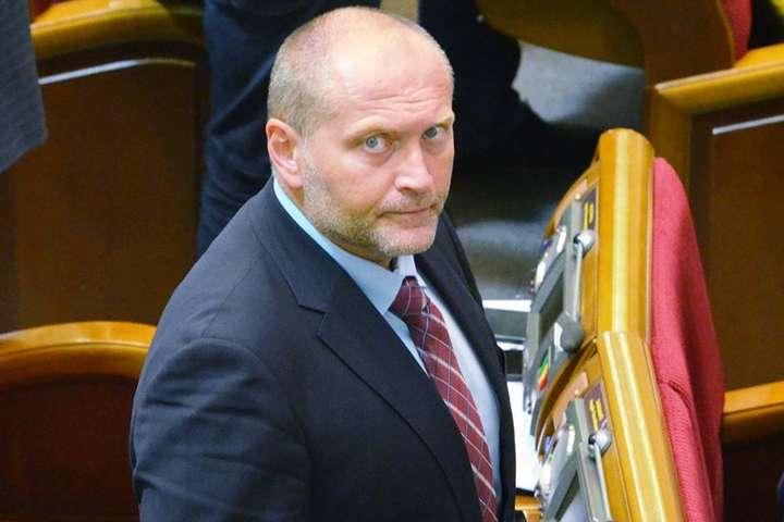 Народний депутат Борислав Береза - Борислав Береза: Регіонал-втікач Журавко досі впливає на Херсонську область