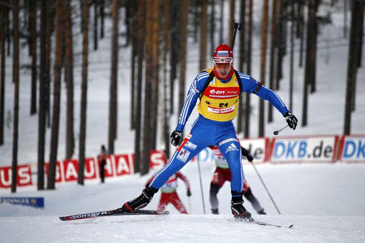 Зіркові російські біатлоністи підозрюються увживанні допінгу