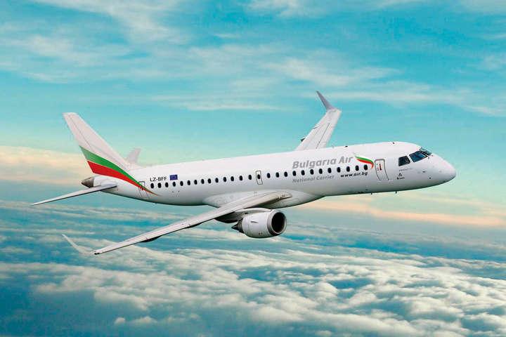 <p>Болгарська авіакомпанія давно відчуває дефіцит пасажирів на одеському напрямі</p> - Болгарська авіакомпанія призупинила польоти до Одеси через воєнний стан