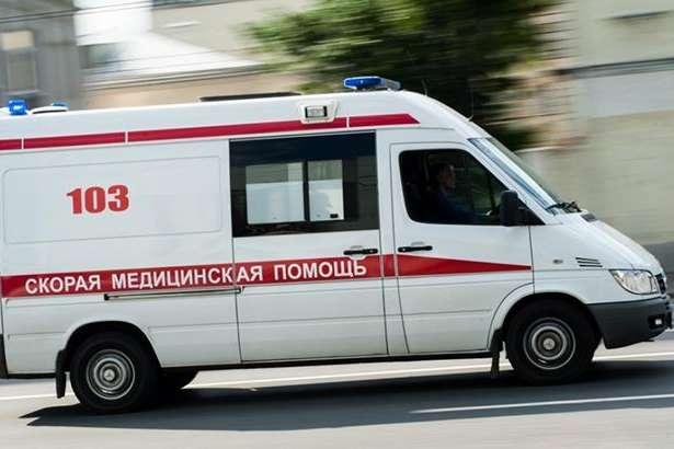 Водій автомобіля ВАЗ 2115, рухаючись по вулиці Леваневського, збив трьох дітей-пішоходів — У Донецькій області водій збив трьох школярів