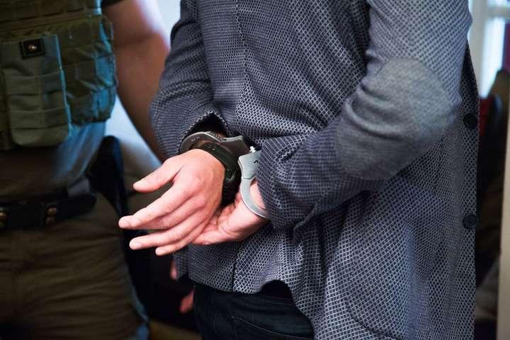 Зловмисник втік із суду ввечері 6 грудня - Правоохоронці затримали підозрюваного у вбивстві, який втік із суду в Києві