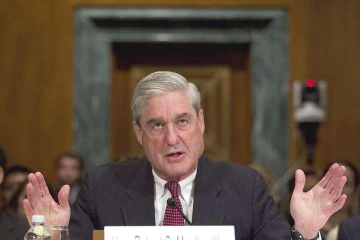 Спеціальний прокурор США Роберт Мюллер - Спецпрокурор Мюллер розповів, як Манафорт брехав слідству