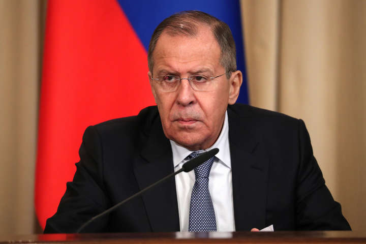 Лавров прокоментував пропозиції глави МЗС Німеччини щодо Керченської кризи - Росія не хоче посередництва ФРН у переговорах з Україною