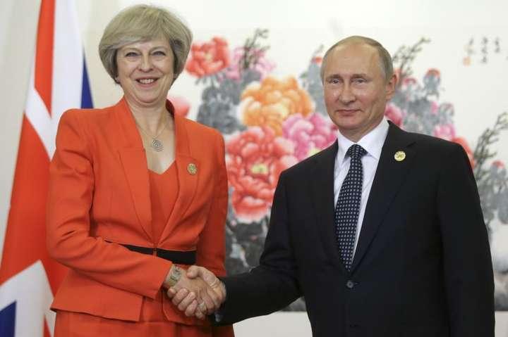 <p>Особи у списку визначені як близькі до Путіна люди</p><div></div> - Розвідка Британії склала чорний список російських олігархів