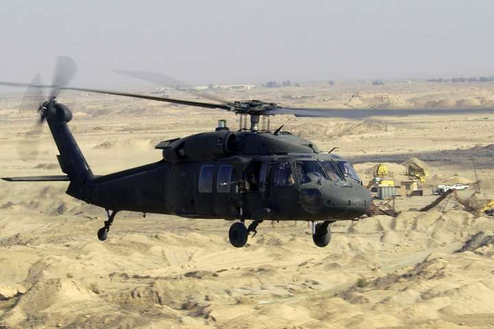 <p>Через санкції США Філіппіни відмовилися купувати вертольоти у Росії</p><div></div> - Філіппіни відмовилися від російських вертольотів на користь американських