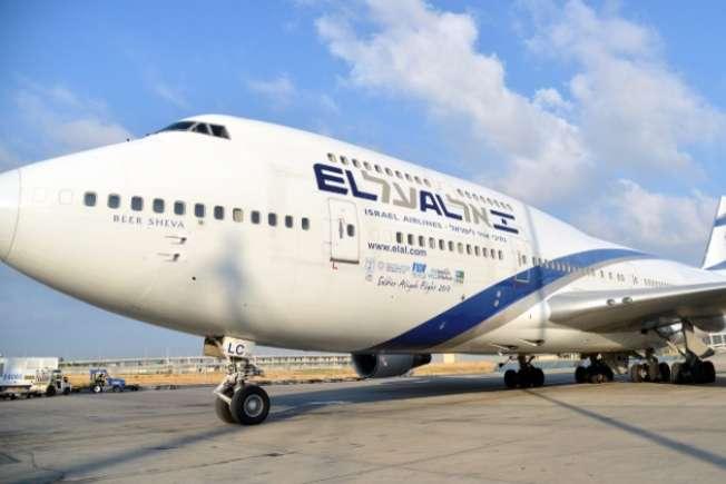 «Ель-Аль» принесла пасажирам вибачення за доставлені незручності, але допомогти нічим не змогла: її літаки не літають по суботах - Ізраїльська авіакомпанія «Ель-Аль» відклала виліт з Києва на добу через шабат