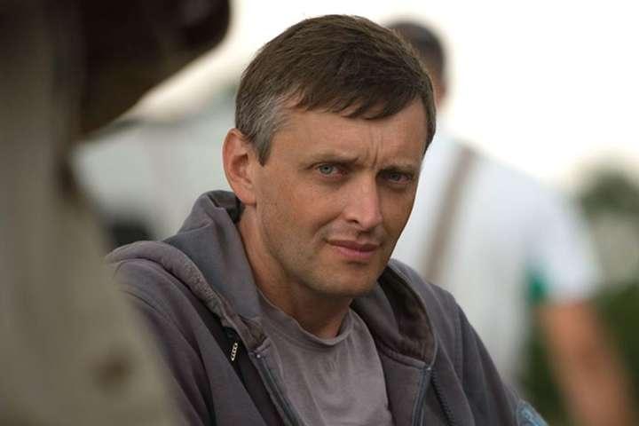 Режисер Сергій Лозниця - Грузинські прикордонники в аеропорту допитали режисера фільму «Донбас»
