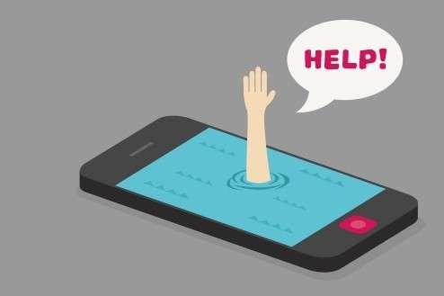 У мобільному додатку описаний алгоритм дій журналіста в разі порушень його прав - Для журналістів запустили мобільний додаток «ЗМІя», який допоможе розібратись з виборами