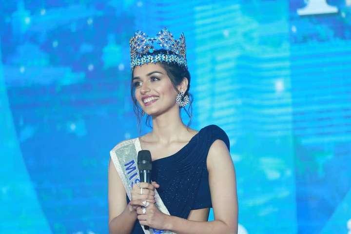 Мисс мира — 2018: имя и фото победительницы
