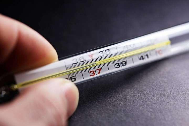 <p>Супрун просить бути дуже обережними із ртутними термометрами</p> - Супрун: ртутний термометр може зробити температуру вашою найменшою проблемою