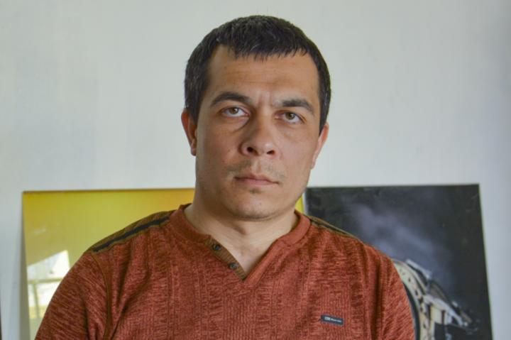 Еміля Курбедінова заарештували на п'ять діб за його пост у соцмережі 2013 року - Адвокат розповів про візит до заарештованого захисника кримських татар Курбедінова