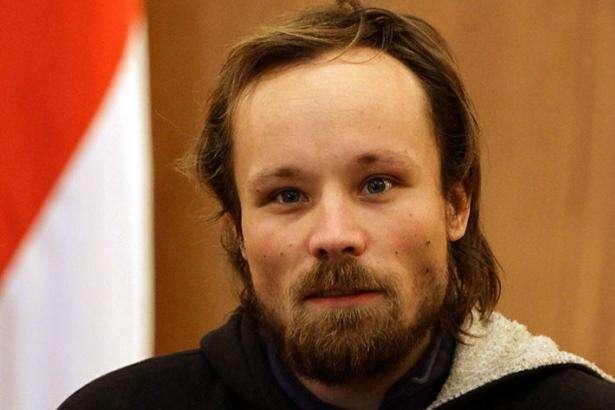 Біллі Сікс - У Венесуелі заарештували німецького журналіста