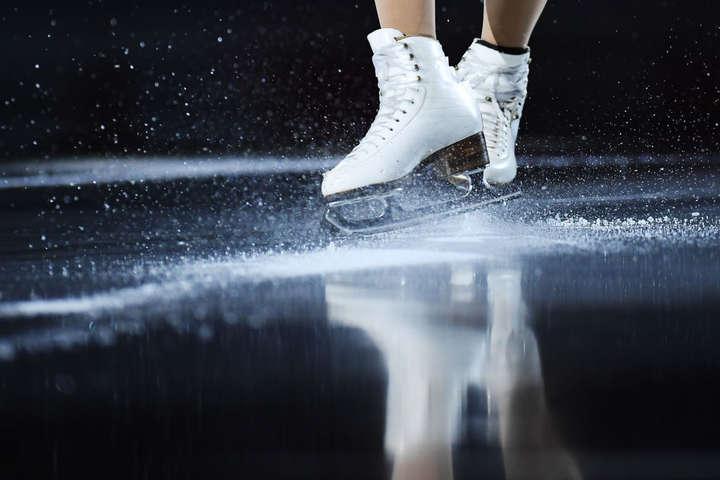 Сьогодні у Києві стартує чемпіонат України з фігурного катання