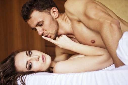 Длительное воздержание у мужчин сперма