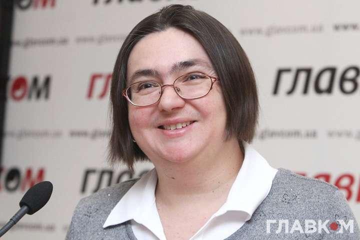 <p>Вероніка Мовчан, директор з наукової роботи, керівник Центру економічних досліджень Інституту економічних досліджень та політичних консультацій</p> - Економіст розказала, з якими показниками закінчує рік Україна