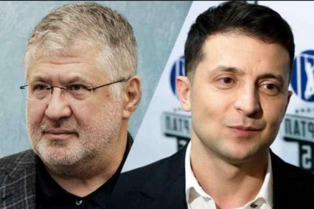 Фактор К: чи чекати реваншу Коломойського після перемоги Зеленського (відео)