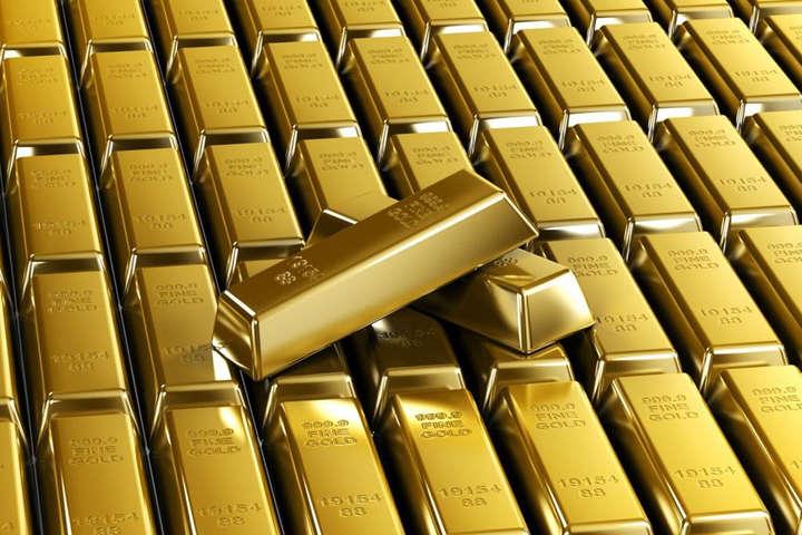Вартість золота підскочила до максимуму за півроку