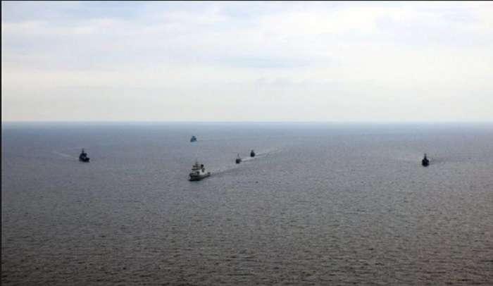 ЯкРосія атакувала українські кораблі поблизу Керченської протоки: нові важливі деталі