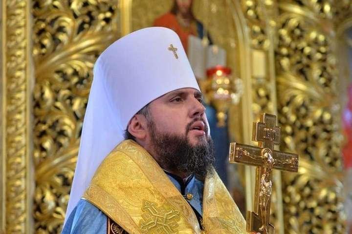 Митрополит Православної церкви України Епіфаній - Мама митрополита Епіфанія вперше розповіла про життєвий шлях сина
