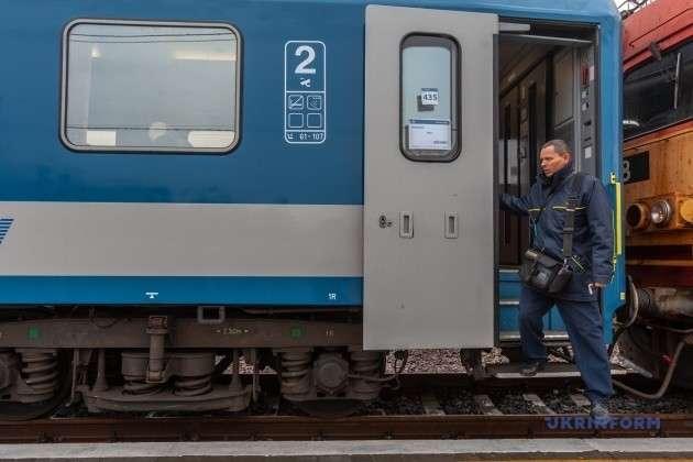 Вартість квитка становить приблизно 23 євро — Стало відомо, наскільки популярний серед пасажирів новий поїзд до Будапешта