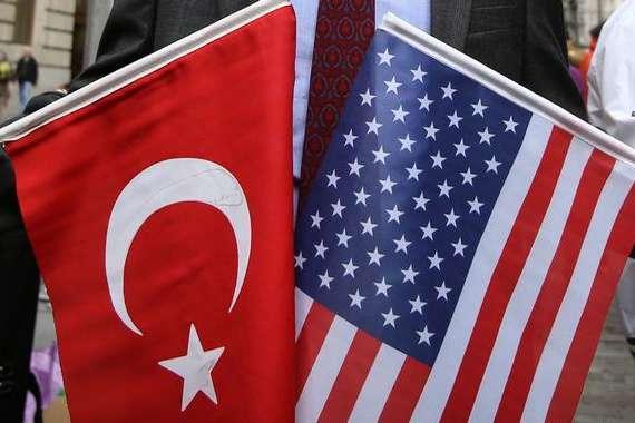 Туреччина хоче, щоб США передали їй свої бази в Сирії