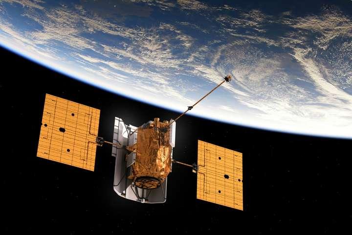 <p>РФ запустила космічний апарат у 2007 році</p> — Згорів в атмосфері: Росія втратила супутник попередження про ракетний напад