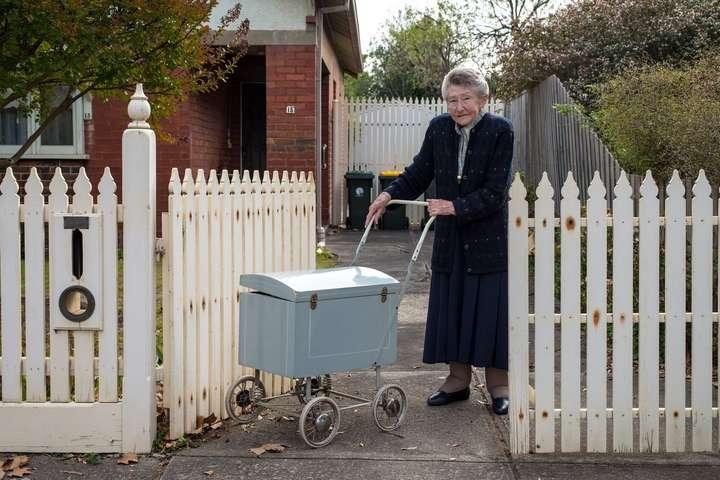 Шепіт з минулого: ностальгічна краса австралійського передмістя