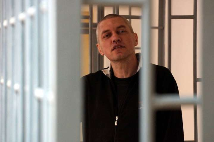 Денісова звернулася до російського омбудсмена через погіршення здоров'я Клиха