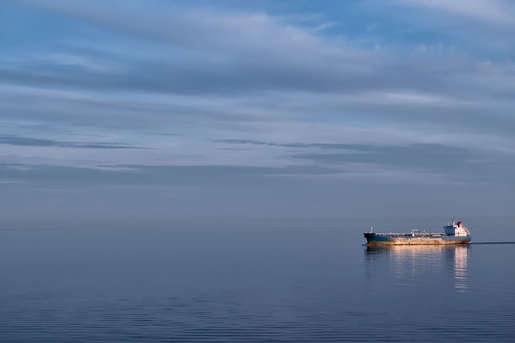 <p>Морська служба пошуку та порятунку проінформувала, що шанси на виявлення українського моряка живим близькі до нуля</p><p></p>