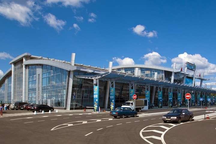 <p>Частка лоукостів у міжнародному сполученні досягла 30%</p> — За минулий рік пасажиропотік українських аеропортів зріс на 25%