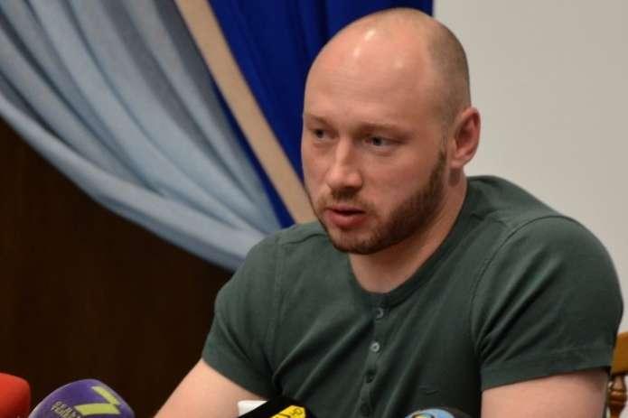 Андрій Новічков — Звільнений з іранської в'язниці одеський моряк планує знову повернутися до своєї роботи