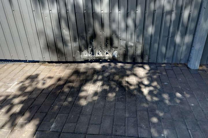 Наслідки нападу22 серпня 2018 року — Вибух біля будинку депутата у Конотопі: Поліція затримала можливого замовника