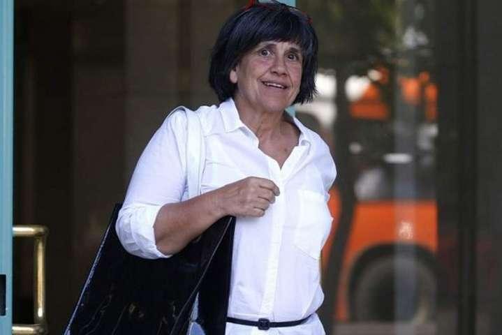 Сестра президента ЧиліМагдалена Піньєра