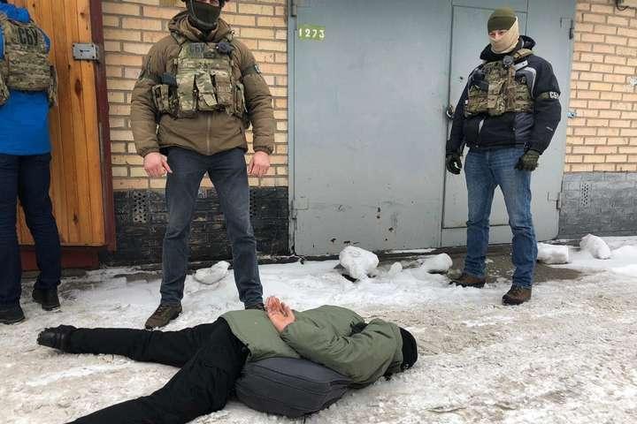 Замовники булиодночасно родичами потерпілого - Правоохоронці затримали замовників викрадення підприємця на Київщині