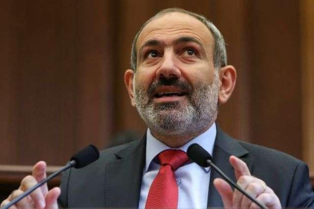 Нікол Пашинян знову очолив уряд Вірменії - Пашиняна призначено прем'єр-міністром Вірменії