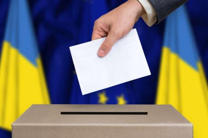 Уже завтра Івано-Франківськ отримає бюлетені для голосування на виборах Президента