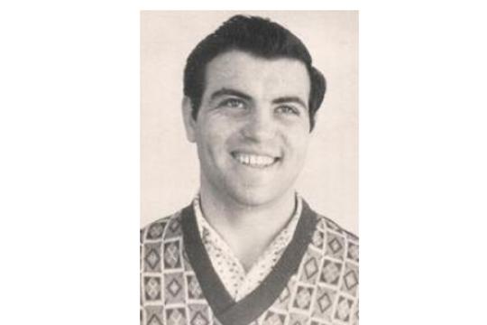 Віталій Ляшенко в молодості - У Москві помер колишній футболіст «Дніпра»