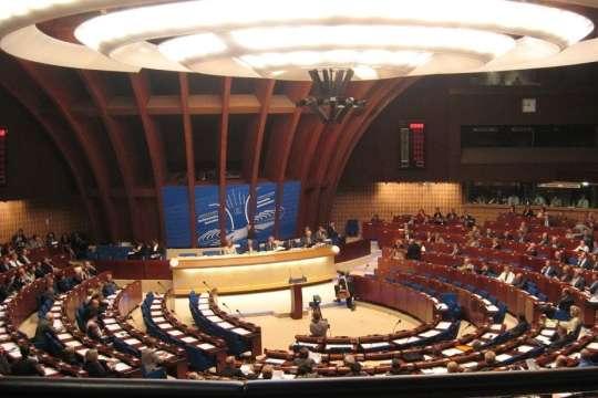 Глава МЗС Німеччини підніме питання відновлення членства Росії в Раді Європи