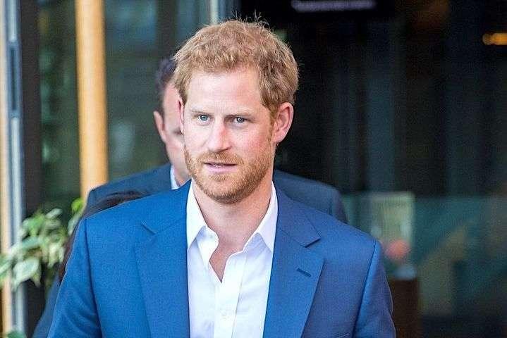 Принц Гарри - Букмекеры уверены, что принц Гарри назвет дочь в честь принцессы Дианы